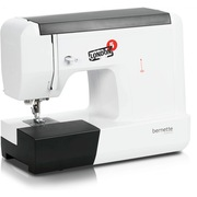 BERNINA Sublime London 5