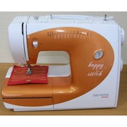 BERNINA Bernette Happy Stich 56